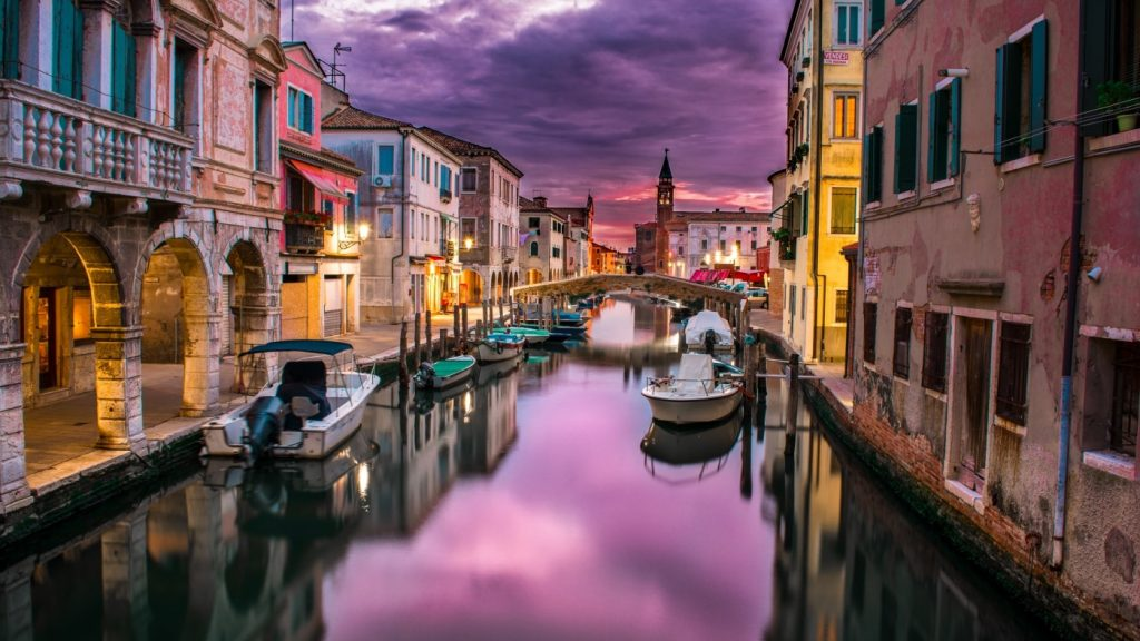 The Top 10 Things To Do and See in Italy